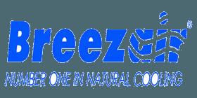 Breezair PNG Logo