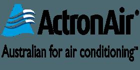 ActronAir PNG Logo