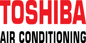 Toshiba Air Conditioning PNG Logo