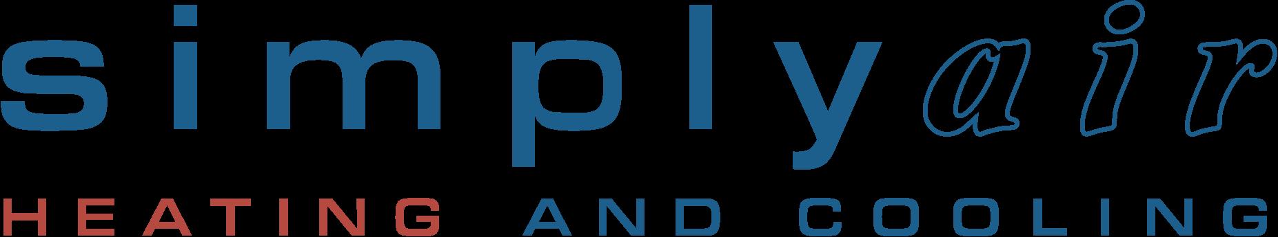 Simply Air Logo